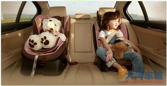 儿童安全座椅强制使用立法的推进需更多关注